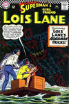 Cover for Superman's Girl Friend, Lois Lane (DC, 1958 series) #72