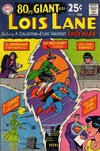 Cover for Superman's Girl Friend, Lois Lane (DC, 1958 series) #77