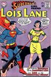 Cover for Superman's Girl Friend, Lois Lane (DC, 1958 series) #78