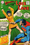 Cover for Superman's Girl Friend, Lois Lane (DC, 1958 series) #85