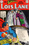 Cover for Superman's Girl Friend, Lois Lane (DC, 1958 series) #90