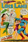 Cover for Superman's Girl Friend, Lois Lane (DC, 1958 series) #97