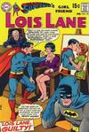 Cover for Superman's Girl Friend, Lois Lane (DC, 1958 series) #99