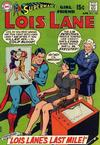 Cover for Superman's Girl Friend, Lois Lane (DC, 1958 series) #100