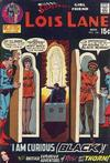 Cover for Superman's Girl Friend, Lois Lane (DC, 1958 series) #106