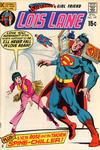 Cover for Superman's Girl Friend, Lois Lane (DC, 1958 series) #109