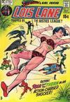 Cover for Superman's Girl Friend, Lois Lane (DC, 1958 series) #111