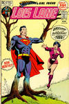 Cover for Superman's Girl Friend, Lois Lane (DC, 1958 series) #112