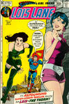 Cover for Superman's Girl Friend, Lois Lane (DC, 1958 series) #114
