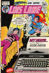 Cover for Superman's Girl Friend, Lois Lane (DC, 1958 series) #115