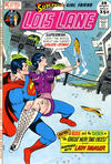 Cover for Superman's Girl Friend, Lois Lane (DC, 1958 series) #117