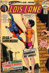 Cover for Superman's Girl Friend, Lois Lane (DC, 1958 series) #118