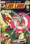 Cover for Superman's Girl Friend, Lois Lane (DC, 1958 series) #120