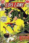 Cover for Superman's Girl Friend, Lois Lane (DC, 1958 series) #129