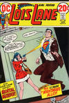 Cover for Superman's Girl Friend, Lois Lane (DC, 1958 series) #130