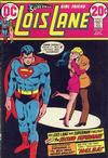 Cover for Superman's Girl Friend, Lois Lane (DC, 1958 series) #132