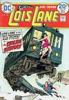 Cover for Superman's Girl Friend, Lois Lane (DC, 1958 series) #137