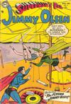 Cover for Superman's Pal, Jimmy Olsen (DC, 1954 series) #2