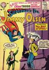 Cover for Superman's Pal, Jimmy Olsen (DC, 1954 series) #16