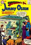 Cover for Superman's Pal, Jimmy Olsen (DC, 1954 series) #20