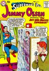 Cover for Superman's Pal, Jimmy Olsen (DC, 1954 series) #31