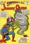 Cover for Superman's Pal, Jimmy Olsen (DC, 1954 series) #42