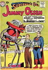 Cover for Superman's Pal, Jimmy Olsen (DC, 1954 series) #47