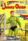 Cover for Superman's Pal, Jimmy Olsen (DC, 1954 series) #53