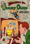 Cover for Superman's Pal, Jimmy Olsen (DC, 1954 series) #64