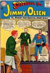 Cover for Superman's Pal, Jimmy Olsen (DC, 1954 series) #67