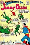 Cover for Superman's Pal, Jimmy Olsen (DC, 1954 series) #71