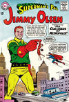 Cover for Superman's Pal, Jimmy Olsen (DC, 1954 series) #77