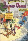 Cover for Superman's Pal, Jimmy Olsen (DC, 1954 series) #85