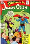 Cover for Superman's Pal, Jimmy Olsen (DC, 1954 series) #88