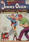 Cover for Superman's Pal, Jimmy Olsen (DC, 1954 series) #90