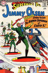 Cover for Superman's Pal, Jimmy Olsen (DC, 1954 series) #93