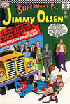 Cover for Superman's Pal, Jimmy Olsen (DC, 1954 series) #94