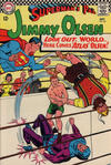 Cover for Superman's Pal, Jimmy Olsen (DC, 1954 series) #96