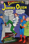 Cover for Superman's Pal, Jimmy Olsen (DC, 1954 series) #102