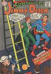 Cover for Superman's Pal, Jimmy Olsen (DC, 1954 series) #106