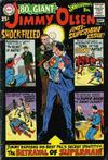Cover for Superman's Pal, Jimmy Olsen (DC, 1954 series) #113