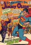 Cover for Superman's Pal, Jimmy Olsen (DC, 1954 series) #118