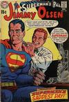 Cover for Superman's Pal, Jimmy Olsen (DC, 1954 series) #125