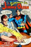 Cover for Superman's Pal, Jimmy Olsen (DC, 1954 series) #129