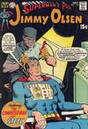 Cover for Superman's Pal, Jimmy Olsen (DC, 1954 series) #130