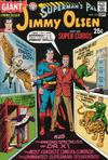 Cover for Superman's Pal, Jimmy Olsen (DC, 1954 series) #131