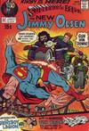 Cover for Superman's Pal, Jimmy Olsen (DC, 1954 series) #133