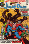 Cover for Superman's Pal, Jimmy Olsen (DC, 1954 series) #137