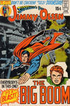 Cover for Superman's Pal, Jimmy Olsen (DC, 1954 series) #138