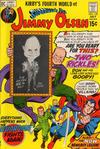 Cover Thumbnail for Superman's Pal, Jimmy Olsen (1954 series) #139